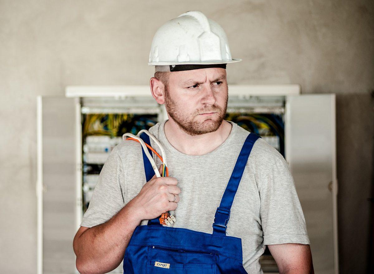 Tips när du letar efter elektriker