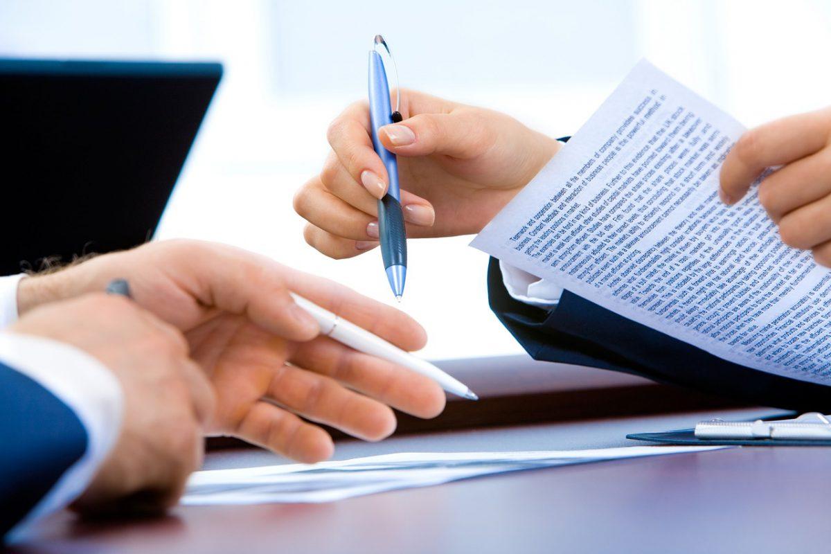 Personalrekrytering för småföretag